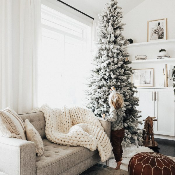 HOLIDAY Decor INSPIRATION ROUNDUP