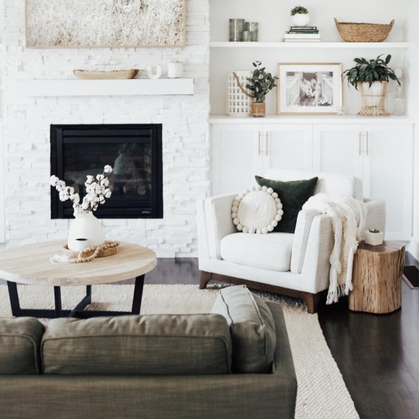 How to Create a Cozy Living Room