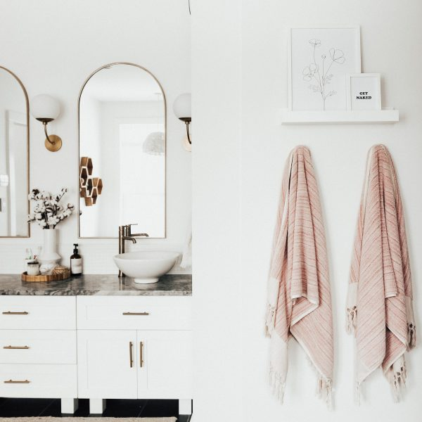 13 Affordable Ways to Update Your Bathroom Without a Major Reno