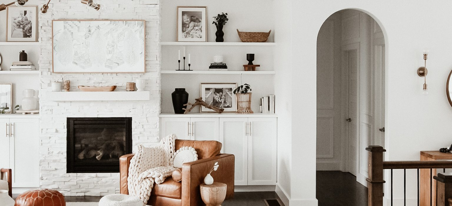 Reveal – Changing a Square Doorway to an Arch