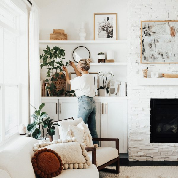 10 Free Ways to Refresh Your Home Right Now